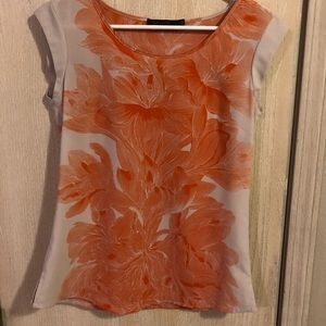Women's XS top from the Limited